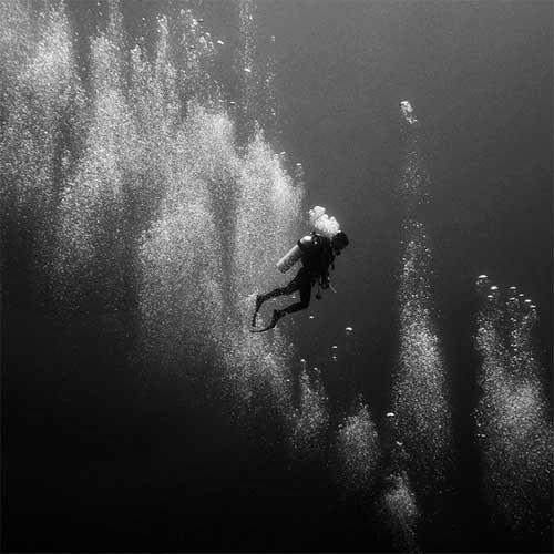 Foto-foto bawah laut yang keren karya Hengki Koentcoro