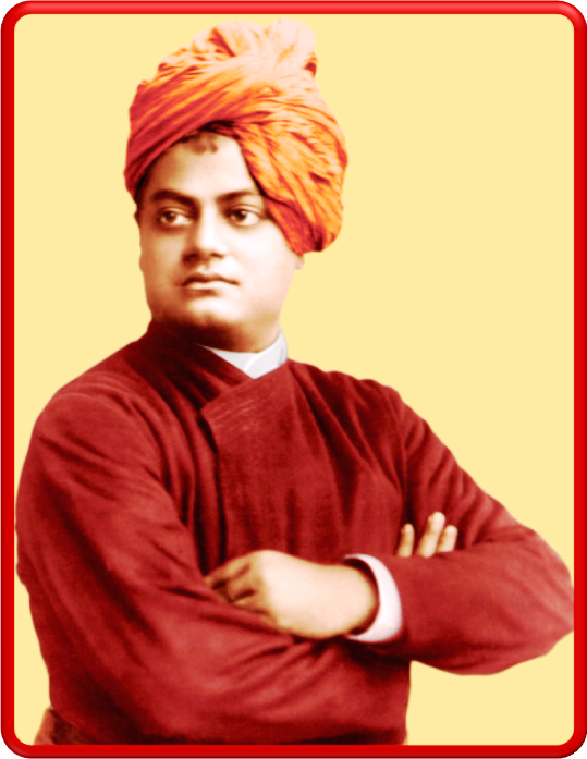 swami vivekanand Sponsorship of swami vivekananda for parliament of the world's religions in 1892, swami vivekananda stayed with bhaskara sethupathy, who was a raja of ramnad, .