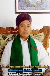 KH. Zahid Lathifi