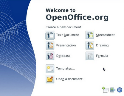 Apache OpenOffice 4.1.1 Free Download