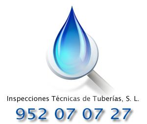 Inspecciones Técnicas de Tuberías, S. L.