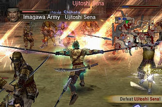 Download Samurai Warriors 2 Full RIP (Only 542 MB) img