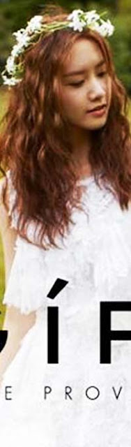Yoona! :)