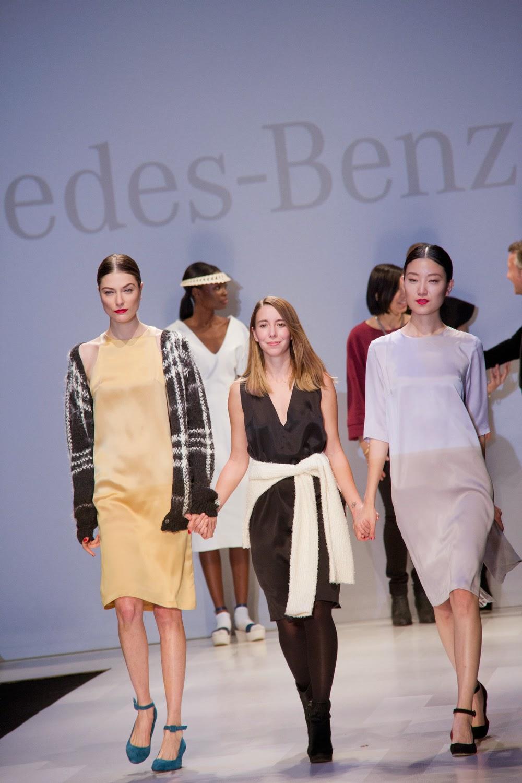 Mercedes-Benz-Start-Up-Final, Malorie-Urbanovitch, World-MasterCard-Fashion-Week