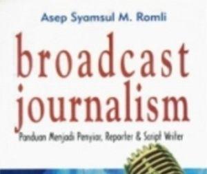 Materi Pertama Kuliah Jurnalistik Radio