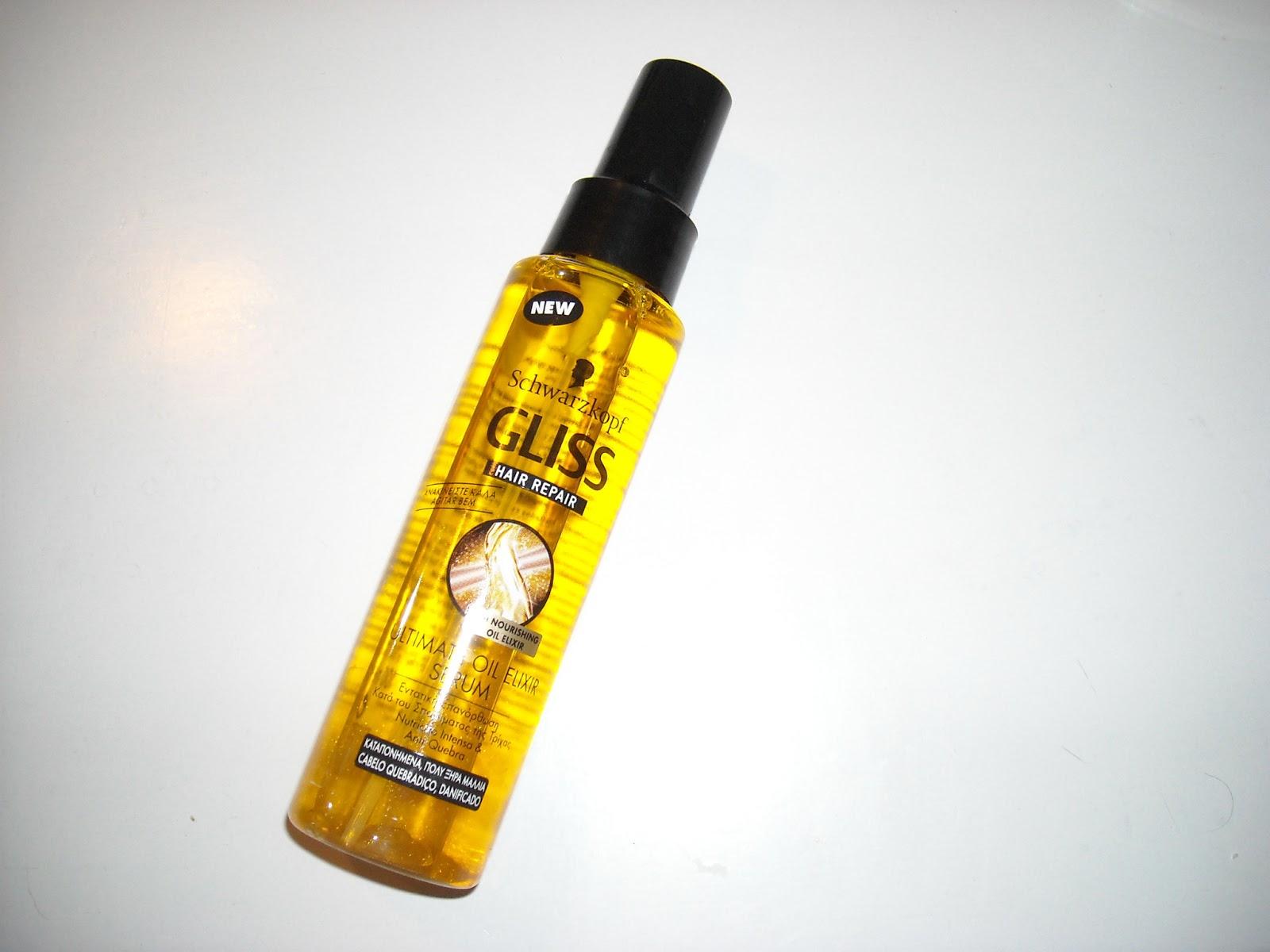 Ultimate Oil Elixir Serum Review Ultimate Oil Elixir Serum