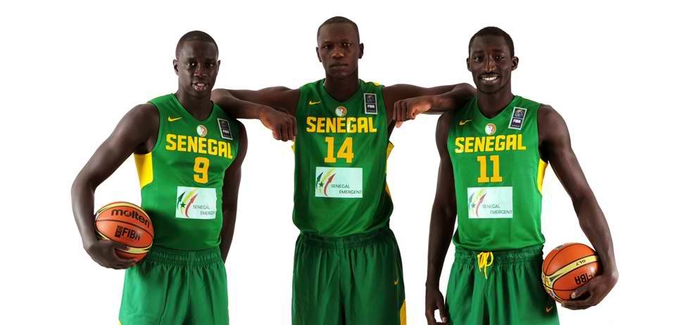 Senegal national basketball team free wallpaper download
