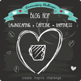 Lawnscaping Challenges Blog Hop