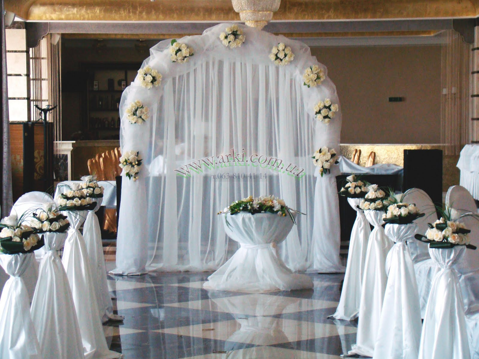 Свадьба в Боровске на портале Свадебный Эксперт