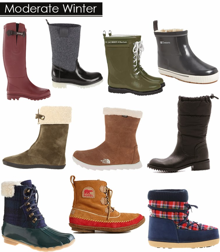 Ask FOR winter boot saga moderate winter Aigle Tretorn Burberry Northface Pedro Garcia Sperry Topsider Sorel Jack Wills Ilse Jacobsen Hornbaek