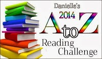 A-Z Reading Challenge