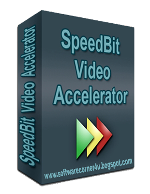 Download Free Software: SpeedBit Video Accelerator 3.2.2.6 With Crack