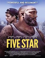 Five Star (2014) [Vose]