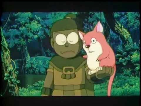 Phim Doremon -Nobita và truyền thuyết vua Mặt Trời