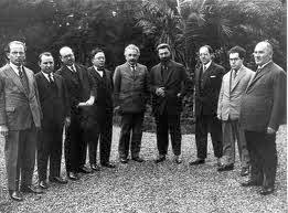 Doc Nijensohn, Doc Camacho y De Repente Jimenez Einstein+argentina