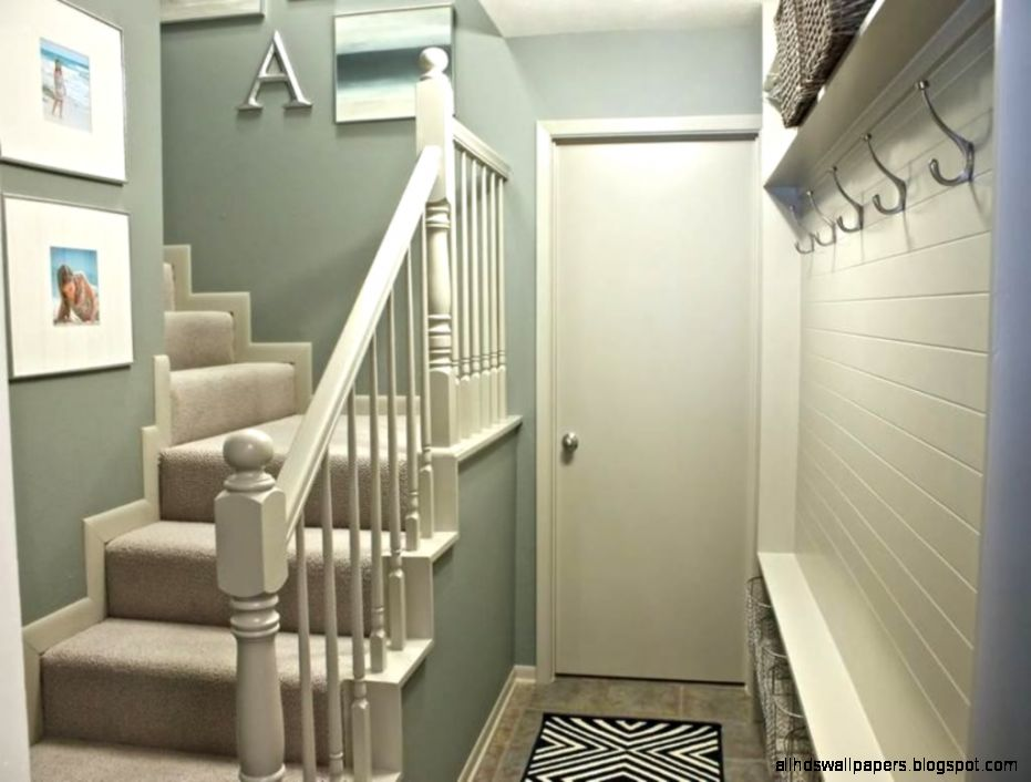 Choose The Best of Hallway Decorating Ideas — Home Design Lover