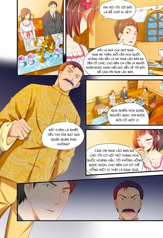 Bán Yêu Khuynh Thành Chap 6 - Next Chap 7