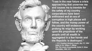 Lincoln vs Banks