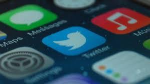 تحميل برنامج تويتر للبلاك بيري