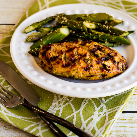 How to Make Juicy Grilled Chicken Breasts That Are Perfect ...