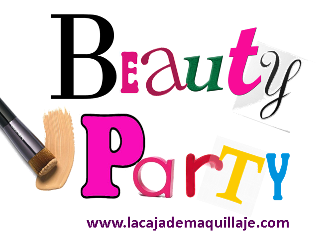 Descubre nuestras divertidas y famosas Beauty Party