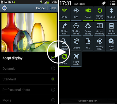 Обновление Андроид 4.2.2 Samsung Обзор