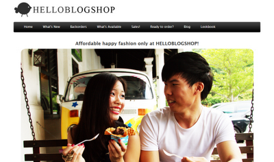 helloblogshop Blogger Review: Hello Blogshop