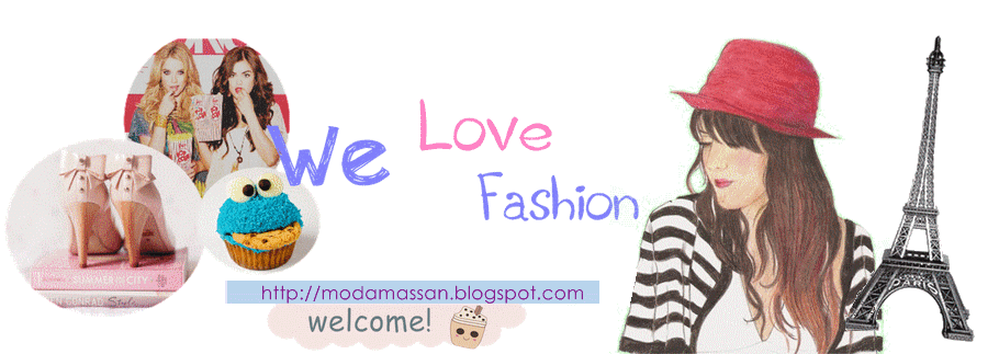 We ♥ Fashion