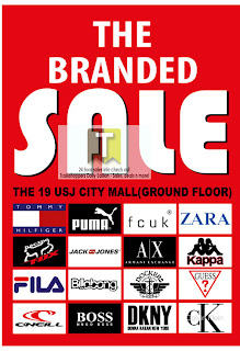 The Branded Sale 2013