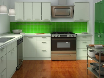 Modern and Affordable Decor for your Kitchen from Ikea
