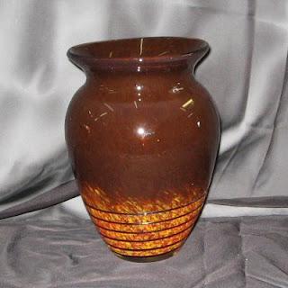 Buy an Autumn Vase