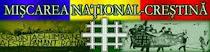 Mişcarea Naţional-Creştină