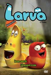 Phim Ấu Trùng Tinh Nghịch - Larva Season 2
