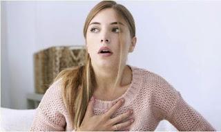 5 Hal Yang Harus Anda Lakukan Ketika Menderita Serangan Jantung