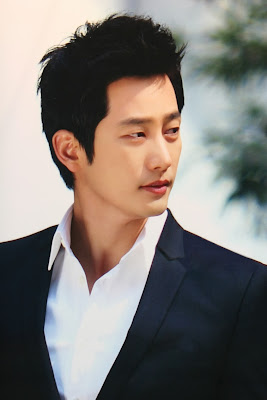 Korean Lyrics Transindo: Park Si Hoo (박시후) - For You [Prosecutor ...