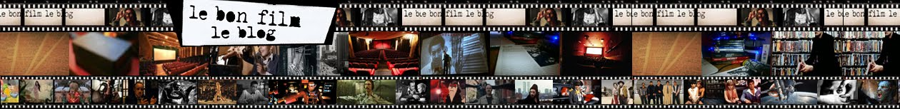 le bon film le blog