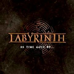 New album release (Review+Download) Labyrinth - As Time Goes By 2011