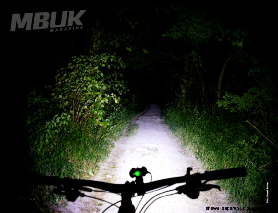 Mountain Bike Lights Ebay