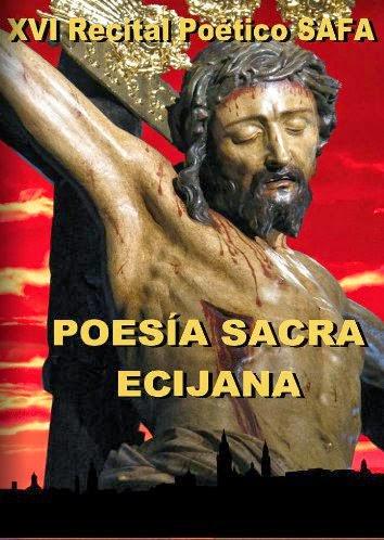 SEXTO VOLUMEN DE LA COLECCIÓN SAFA DE POESÍA