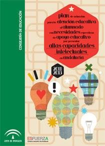 Leer el universo plan de altas capacidades intelectuales for Consejeria de educacion junta de andalucia