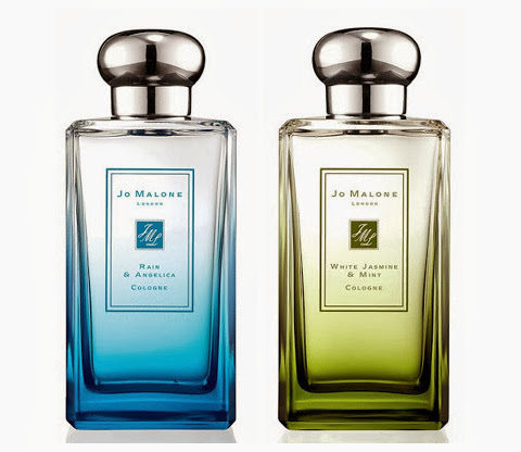 Jo Malone London Rain Cologne Collection