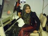 My Bisness Partner Farah Aminallah