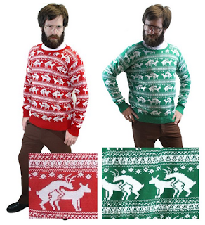 Ugly Christmas Sweaters Only $29.99 + Free Shipping (Reg $60 ...