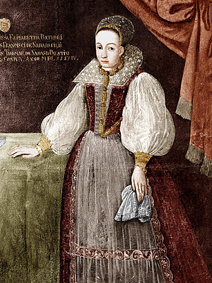 a study on countess elizabeth bathory of hungary Countess elizabeth báthory de ecsed of hungary was such a prolific serial killer she has been termed the blood countess her vampire-like tendencies - especially bathing in the blood of young women to supposedly keep her skin young - became folklore virginal blood is not going to prevent .