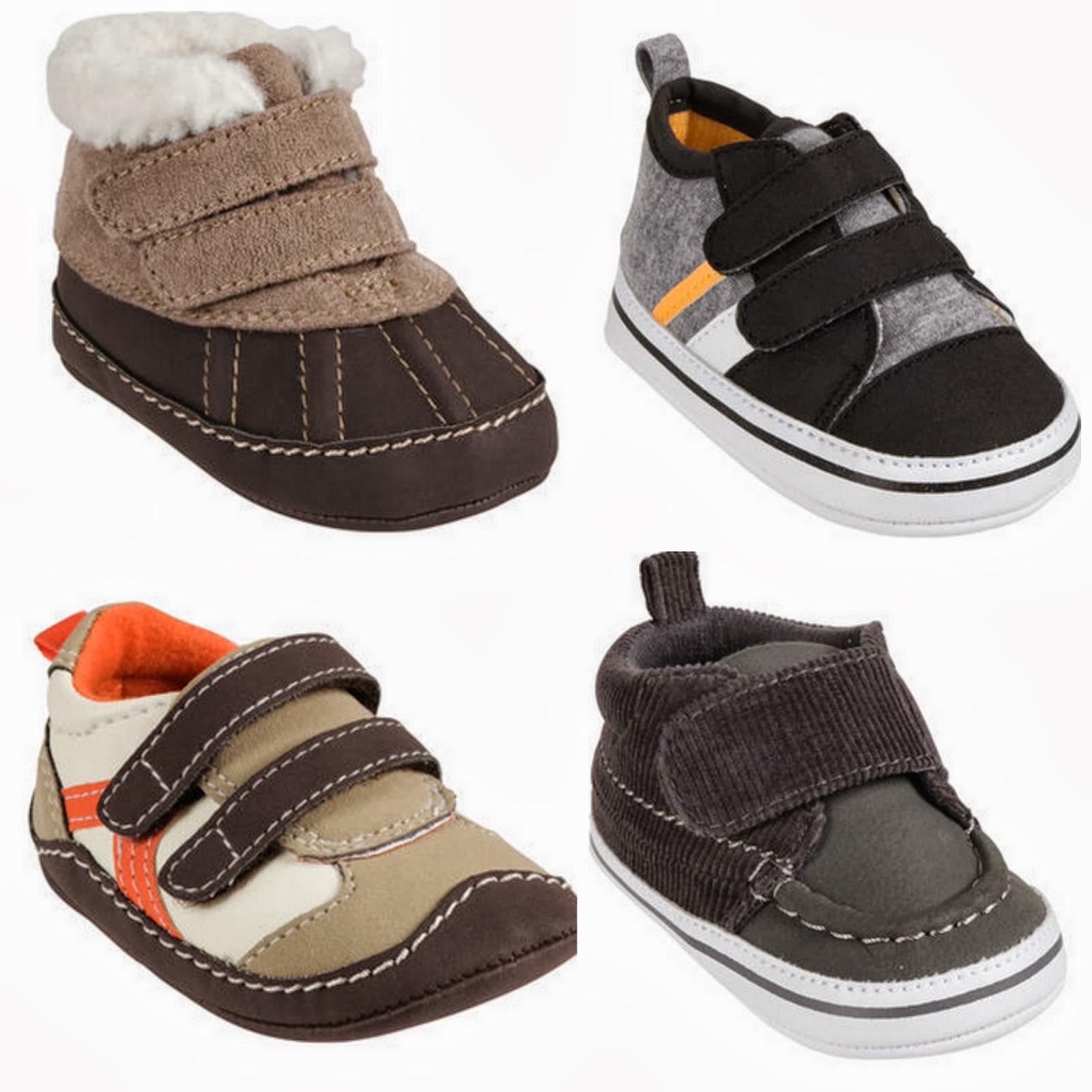 Carter S Shoe Size Guide