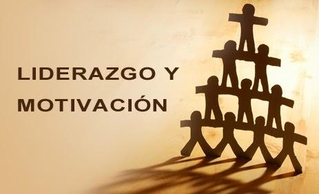 liderazgo y motivación
