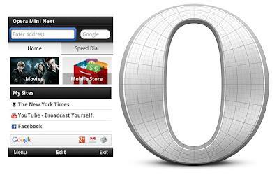 Operamini Next with Handler UI - Allin1-web