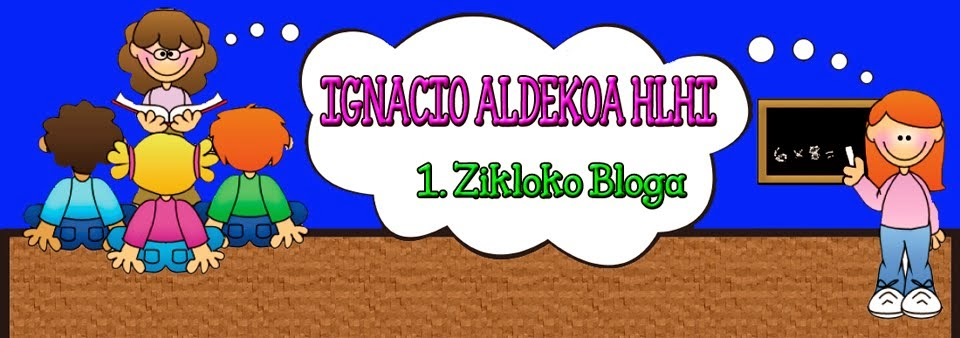 Ignacio Aldekoa LH1