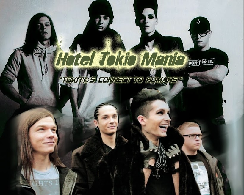HOTEL TOKIO MANIA