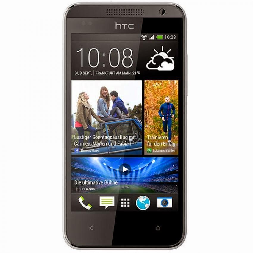 Harga Dan Spesifikasi HTC Desire 300 Terbaru, Dengan Memiliki Fitur NTC Blinkfeed